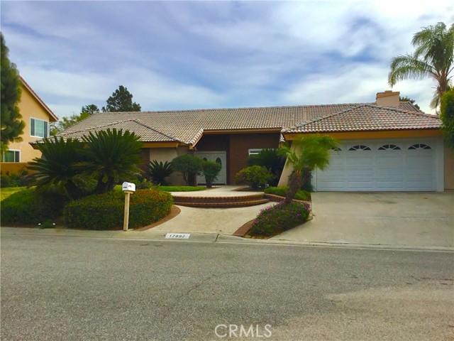 Photo of 17892 Morrow Circle, Villa Park, CA 92861