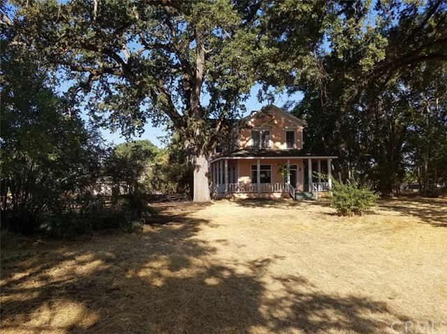 Single Family Home for Sale at 2485 Big Valley Road Finley, California 95453 United States