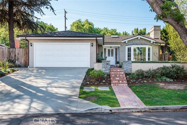 4008 Via Nivel, Palos Verdes Estates CA 90274