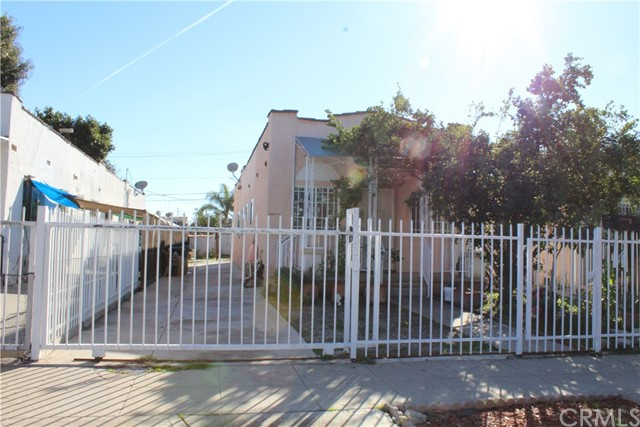 Photo of 1770 W 37th Place, Los Angeles, CA 90018
