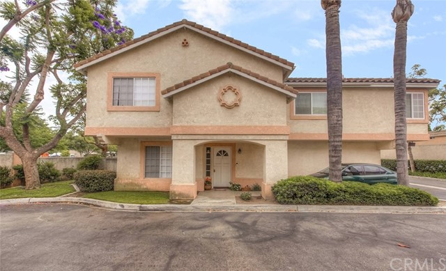 1557 W Orangethorpe Avenue Unit 5 Fullerton, CA 92833 - MLS #: PW17121171