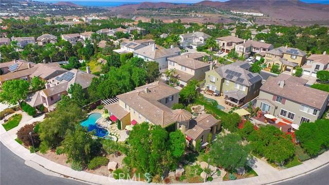 220 Via Marfino San Clemente, CA 92673 - MLS #: OC18170319