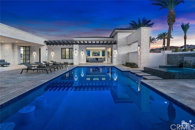 Additional photo for property listing at 43100  Via Siena 43100  Via Siena Indian Wells, California 92210 United States