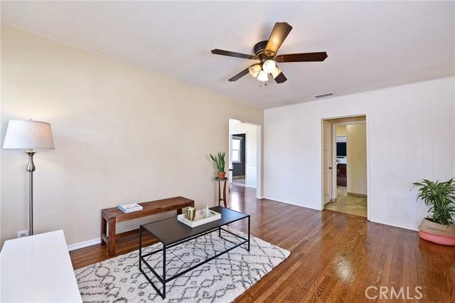 4703 Autry Avenue Long Beach, CA 90808 - MLS #: OC18185045