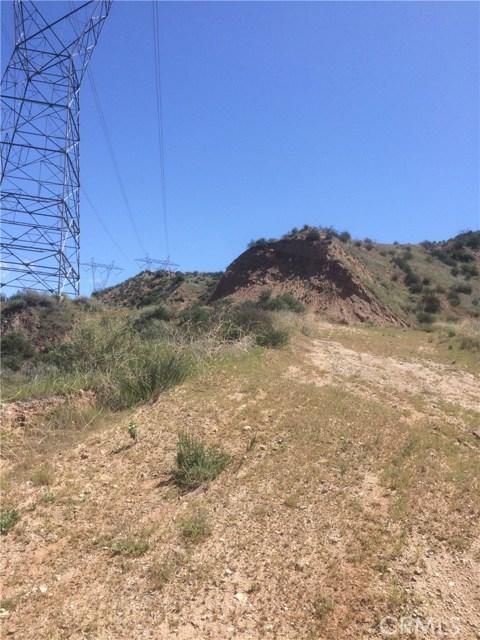 0 Vasquez Canyon Trail Canyon Country, CA 0 - MLS #: BB18105244
