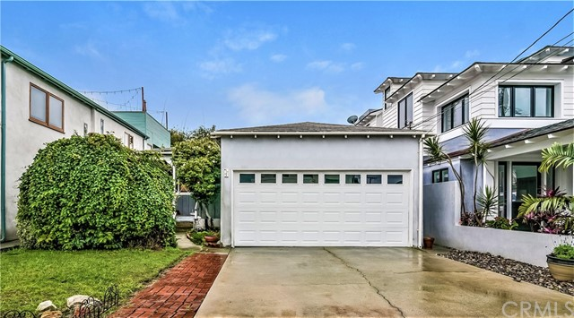 1138 19th Hermosa Beach CA 90254