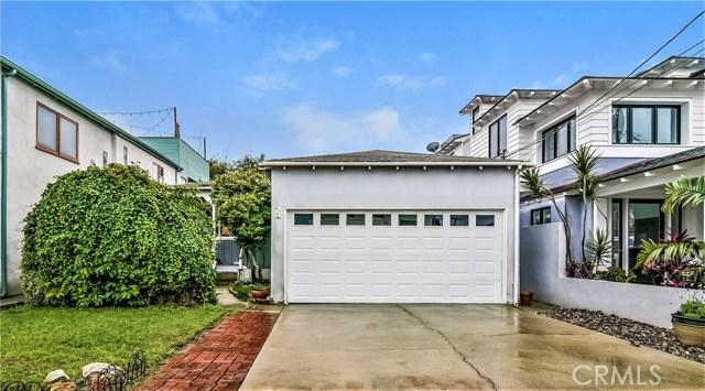 1138 19th Street, Hermosa Beach, CA, 90254