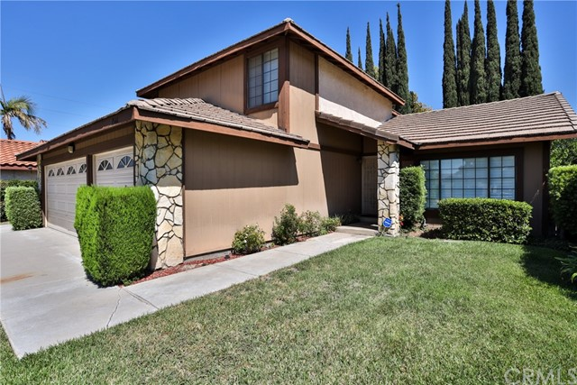 1566 Clay Street Redlands CA 92374