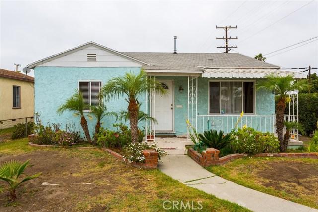 901 W Brazil Street Compton, CA 90220 - MLS #: SB18127880