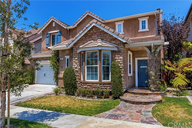 36 Windswept Way, Mission Viejo, CA 92692