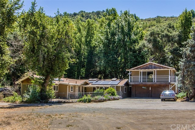 14705  Morro Road, Atascadero, California