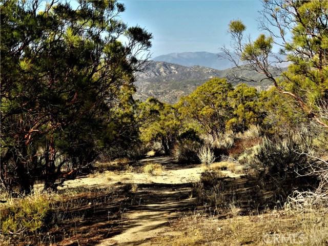 Land for Sale at 0 El Toro/Everett Anza, California United States