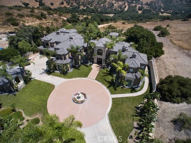 Photo of 6964 E Overlook Terrace, Anaheim Hills, CA 92807