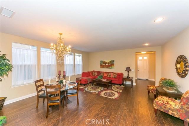 Single Family Home for Sale at 1341 Wisteria Avenue La Habra, California 90631 United States