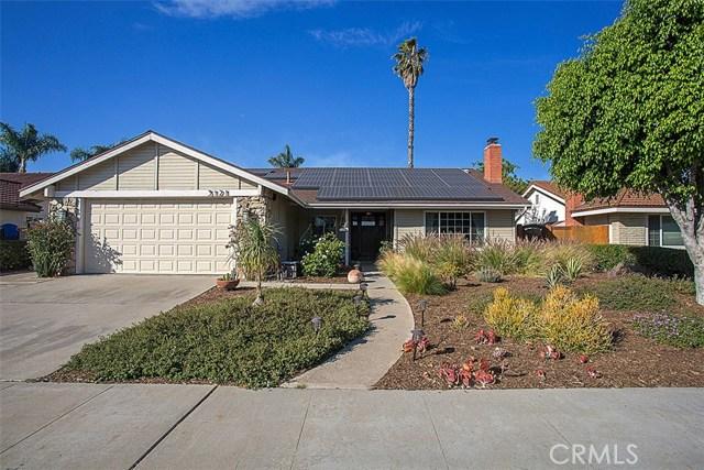 3121 N Hearthside Street, Orange, CA 92865