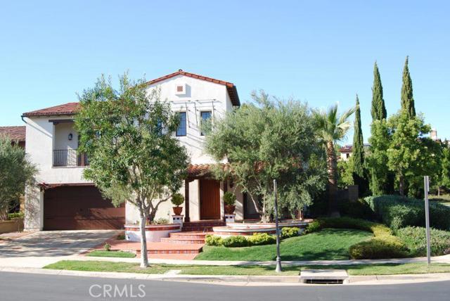 Single Family Home for Sale at 1 Wayside Newport Coast, California 92657 United States