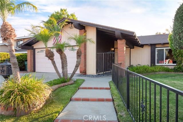 20361 Allport Lane Huntington Beach, CA 92646 - MLS #: OC18154623
