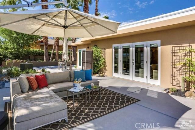 1673 Via Salida Palm Springs, CA 92264 - MLS #: 217027464DA