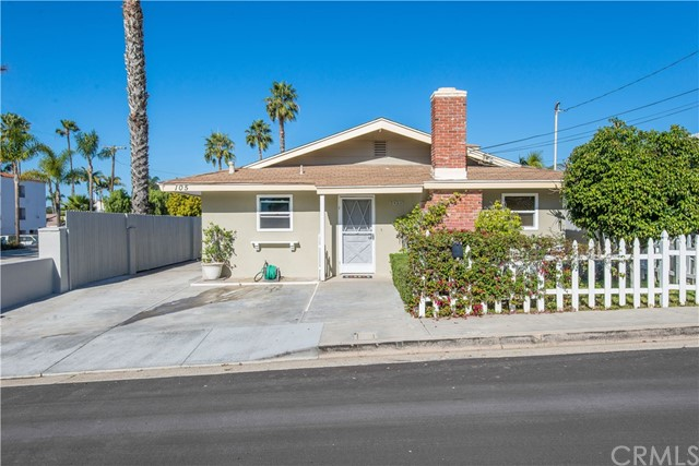 105 Avenida Pala San Clemente, CA 92672 - MLS #: OC18004509