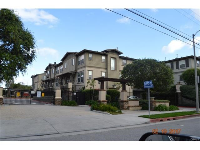 Townhouse for Rent at 1277 Riverrock Road Harbor City, California 90710 United States