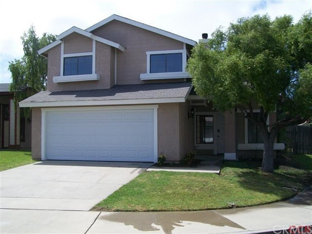 Single Family Home for Sale at 1217 Iris Court Lompoc, California 93436 United States