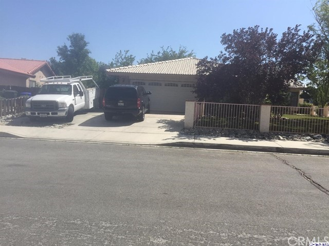 15239 Chaparral Way Victorville, CA 92394 is listed for sale as MLS Listing 316004865