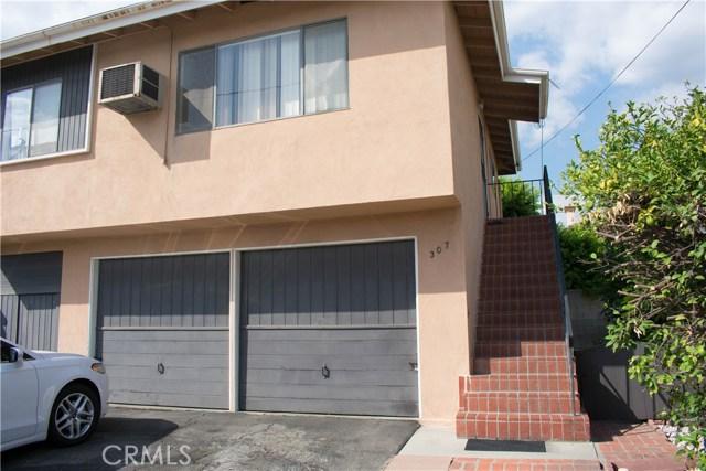 424 S 3rd Avenue Arcadia, CA 91006 - MLS #: CV17218795