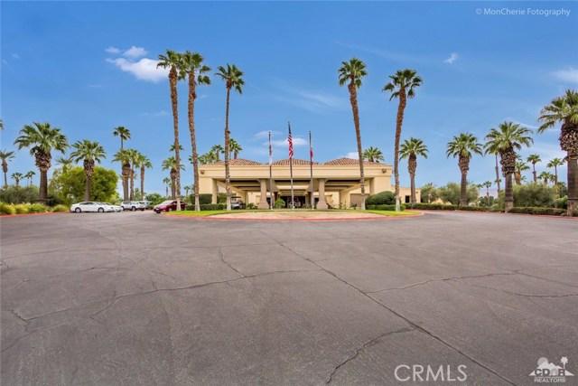 723 Inverness Drive Rancho Mirage, CA 92270 - MLS #: 218024940DA