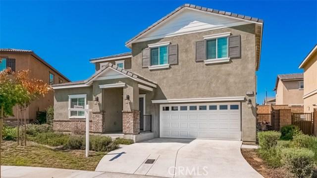 16760 Balsa Lane, Fontana, California