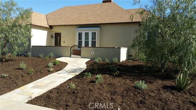 900 N Everett Street, Glendale, CA 91207