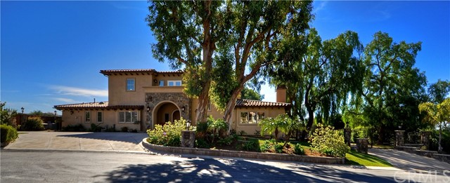 Single Family Home for Rent at 19370 Easy St Yorba Linda, California 92886 United States