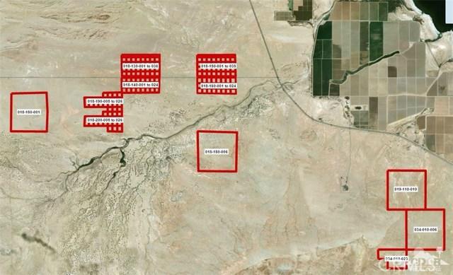 4,364 Acres Close to Hwy 78, Salton City, CA 92275