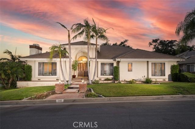 Photo of 245 Oakland Road, Glendora, CA 91741