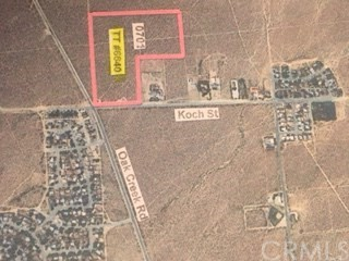 Single Family for Sale at 0 Oak Creek Mojave, California United States