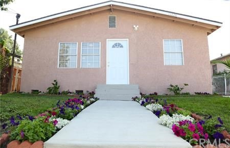 Residential Income for Sale at 11220 Stanford Ave 11220 Stanford Ave Los Angeles, California 90059 United States