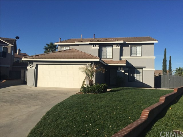 7681 Saint Andrews Drive, Riverside, CA, 92508