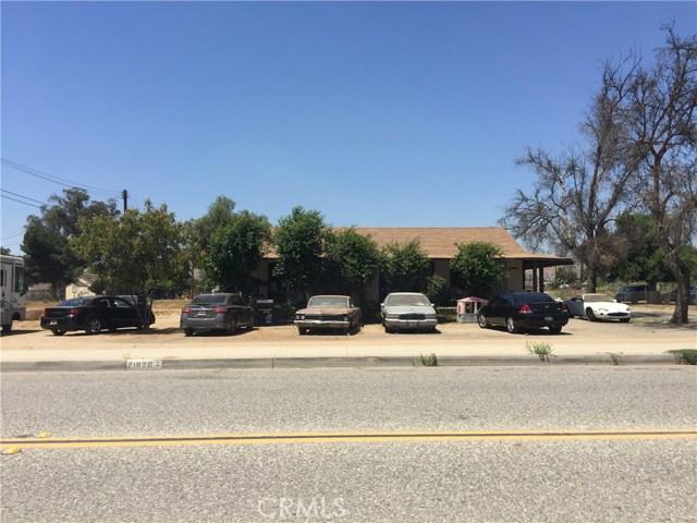 21796 Cottonwood Avenue, Moreno Valley, CA, 92553