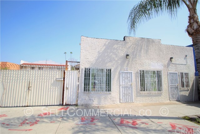 3825 E Cesar E Chavez Av, Los Angeles, CA 90063 Photo 1