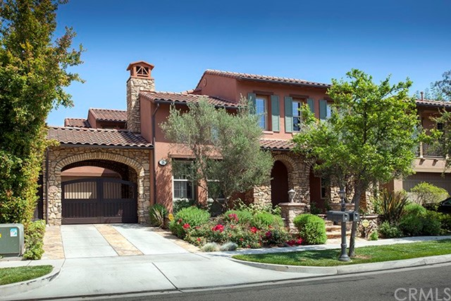28 Grassland, Irvine, CA, 92620