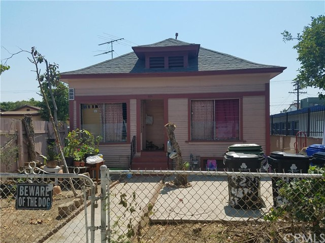 920 48Th Street, Los Angeles, CA 90011