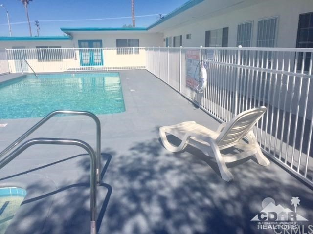 11330 Palm Drive # 5 Desert Hot Springs, CA 92240 - MLS #: 217017488DA