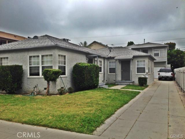 2458 Chestnut Av, Long Beach, CA 90806 Photo 0