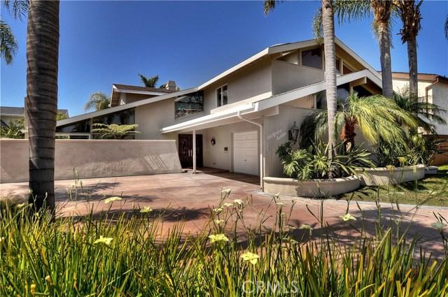 3912 Legend Circle, Huntington Beach, CA, 92649