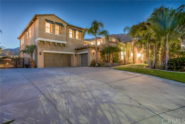 Photo of 5320 Windsor Place, Rancho Cucamonga, CA 91737