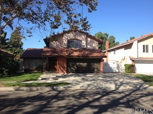 Single Family Home for Rent at 16215 Jessica Circle Cerritos, California 90703 United States
