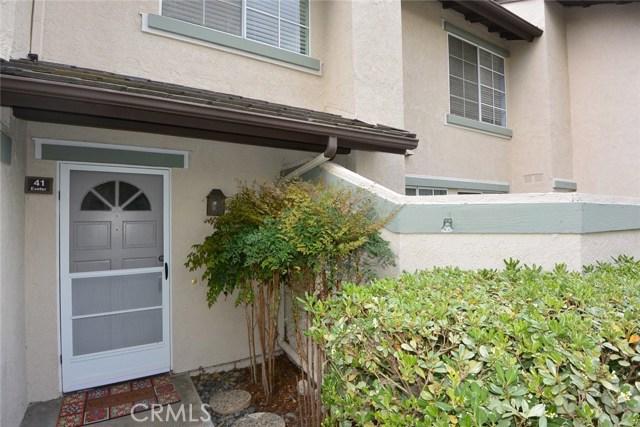 Condominium for Rent at 41 Exeter Irvine, California 92612 United States
