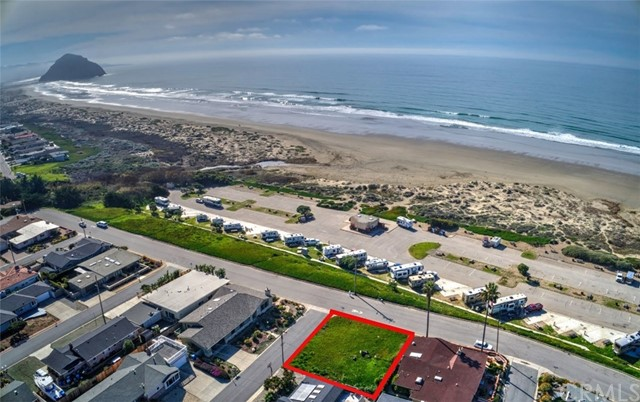 0  Mindoro Street, one of homes for sale in Morro Bay