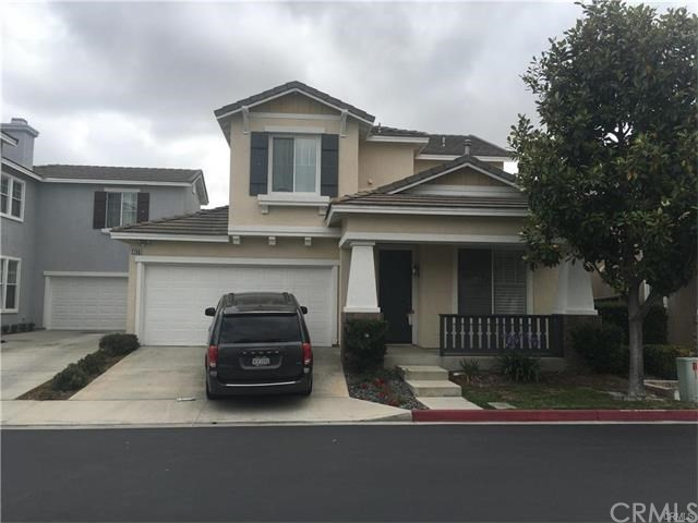 Single Family Home for Rent at 2150 Cherrywood Lane W Anaheim, California 92804 United States