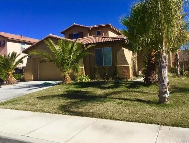 Photo of 26830  Calico Court, Winchester Temecula Wine Country real estate for sale