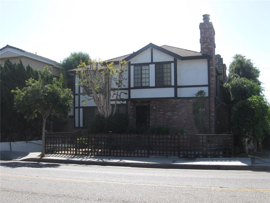 1418 26th St, Santa Monica, CA 90404 Photo 0